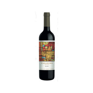 CASARENA WINEMAKER'S SELECTION MALBEC